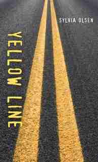 Yellow Line de Sylvia Olsen