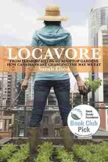 Locavore by Sarah Elton