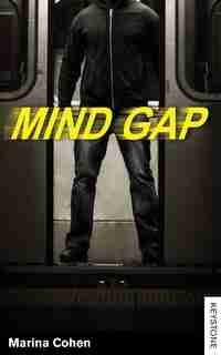Mind Gap by Marina Cohen