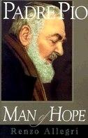 Padre Pio by Renzo Allegri;