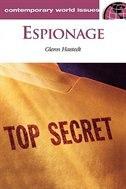 Espionage: A Reference Handbook by Glenn Hastedt