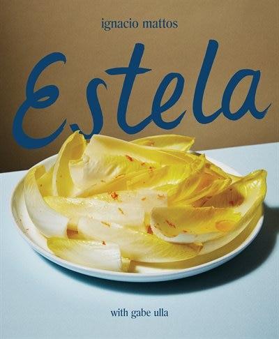 Estela by Ignacio Mattos