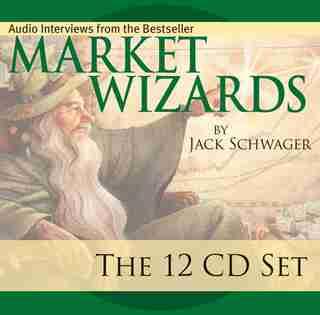 Market Wizards, The 12 CD Set: The 12 CD Set de Jack D. Schwager