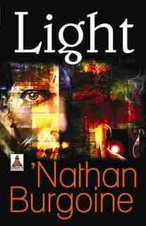 Light by ?Nathan Burgoine