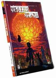 Rising Stars Compendium Hardcover de J. Michael Straczynski
