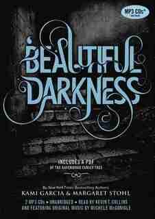 Beautiful Darkness de Kami Garcia