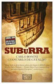 Suburra by Carlo Bonini