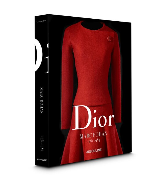 Dior by Marc Bohan by Jerome Hanover
