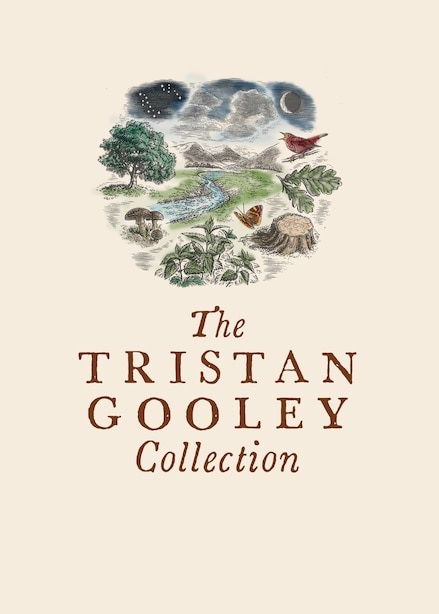 The Tristan Gooley Collection: How To Read Nature, How To Read Water, And The Natural Navigator by Tristan Gooley