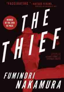 The Thief de Fuminori Nakamura