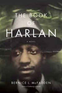 The Book Of Harlan by Bernice L. Mcfadden