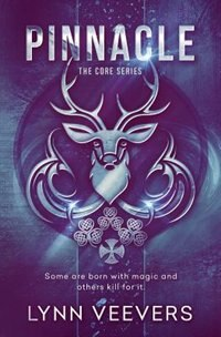 Pinnacle: A Young Adult Romantic Fantasy by Lynn Veevers
