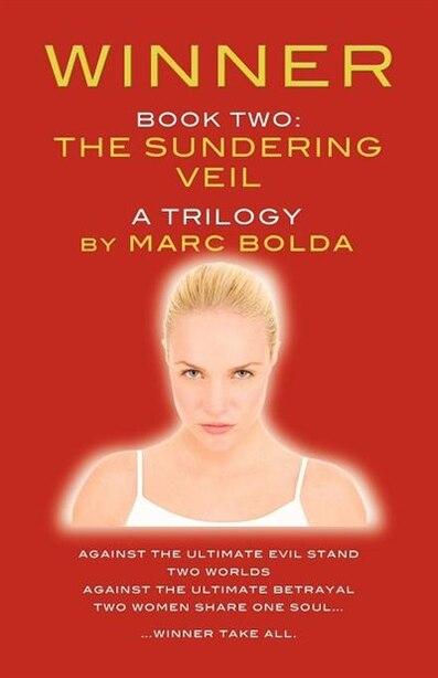 Winner - Book Two: The Sundering Veil by Marc Bolda