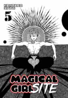 Magical Girl Site Vol. 5 by Kentaro Sato