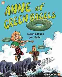 Anne Of Green Bagels de Jon Buller