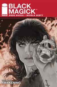 Black Magick Volume 1: Awakening I by Greg Rucka