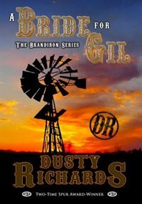 A Bride for Gil by Dusty Richards