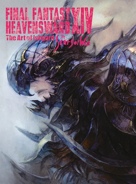 Final Fantasy Xiv: Heavensward -- The Art Of Ishgard -the Scars Of War- de Square Enix