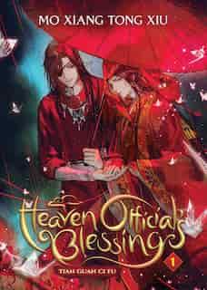 Heaven Official's Blessing: Tian Guan Ci Fu (novel) Vol. 1 by Mo Xiang Tong Xiu