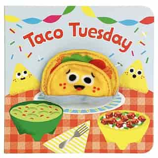 Taco Tuesday by BRICK PUFFINTON