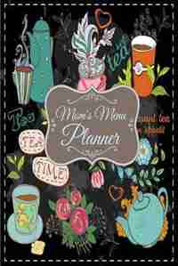 Mom's Menu Planner: Two Years Worth of Meal Planning! GREAT Value! by Creative Planners