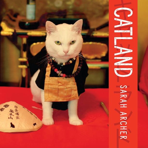Catland: The Soft Power Of Cat Culture In Japan de Sarah Archer