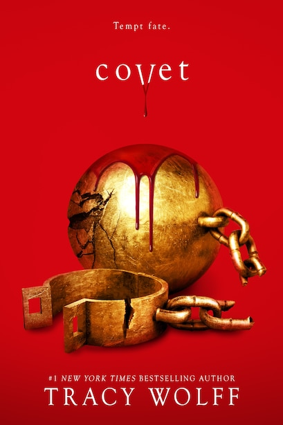 Covet by Tracy Wolff