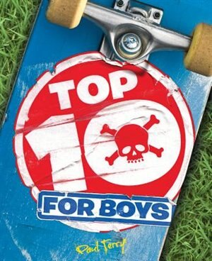 Top 10 for Boys by Russell Ash