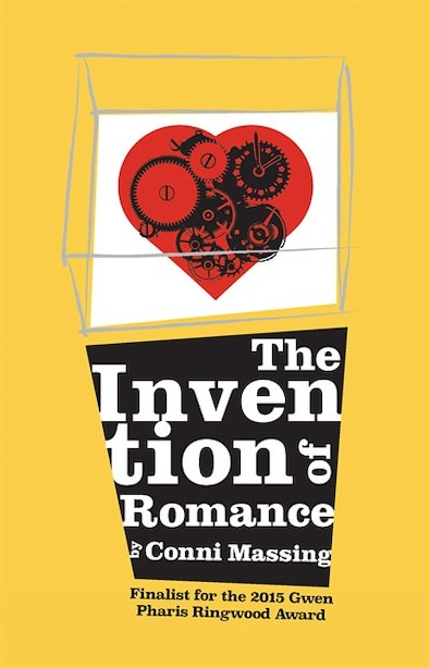 The Invention of Romance by Conni Massing