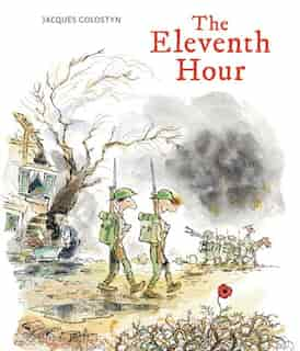 The Eleventh Hour by Jacques Goldstyn