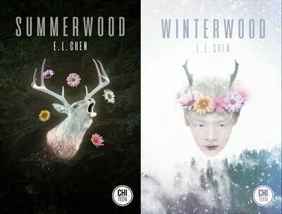 Summerwood/winterwood by E. L. Chen