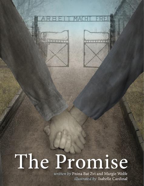 The Promise by Pnina Bat Zvi