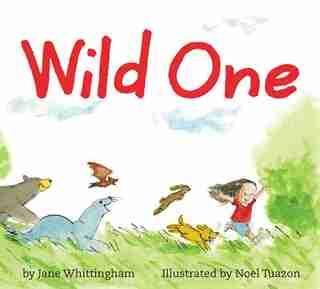 Wild One by Jane Whittingham