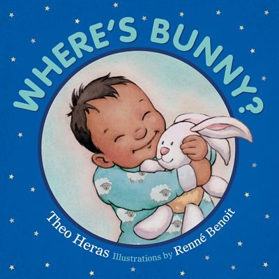 Where's Bunny? by Theo Heras