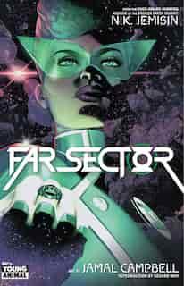 Far Sector by N.K. Jemisin