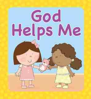 GOD HELPS ME by Juliet David, Juliet