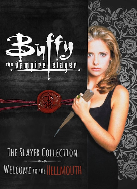 Buffy: The Slayer Collection Vol. 1 - Welcome To The Hellmouth by Titan Comics