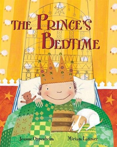 Prince's Bedtime by Joanne Oppenheim