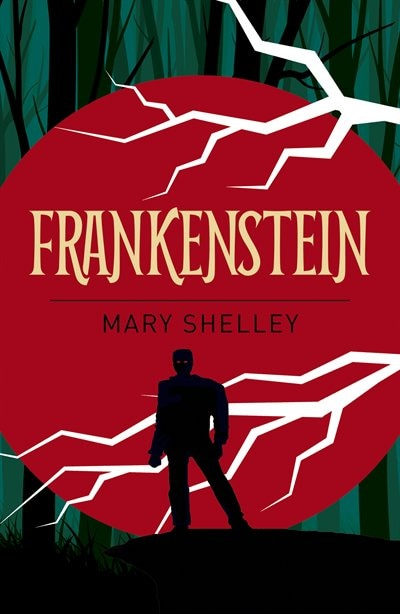 ARC CLASSICS FRANKENSTEIN, Book by Mary Shelley (Paperback) | www.chapters. indigo.ca