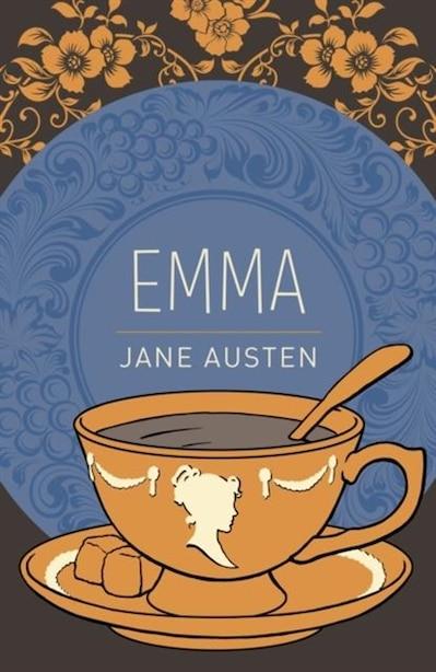 ARC CLASSICS EMMA by Jane Austen