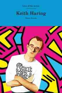 Keith Haring by Simon Doonan