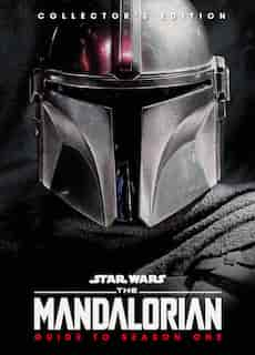 Star Wars: The Mandalorian: Guide To Season One by Titan Comics