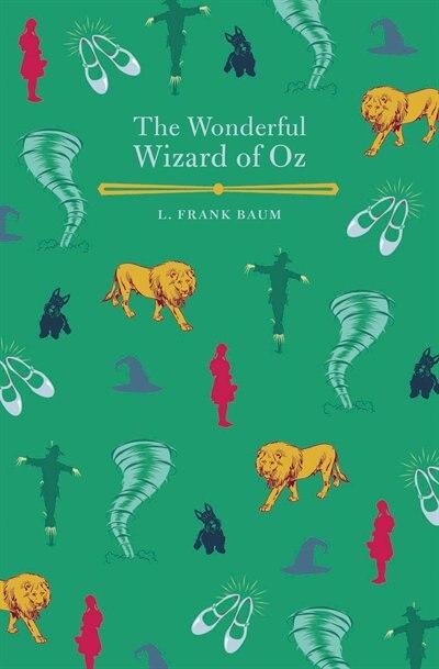 WONDERFUL WIZARD OF OZ by Na