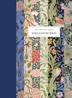 V&a Pattern: William Morris by Parry Linda
