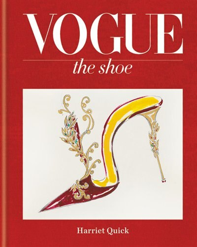 Vogue The Shoe de Harriet Quick