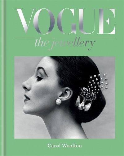 Vogue The Jewellery de Carol Woolton