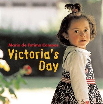 Victoria's Day by Maria De Fatima Campos