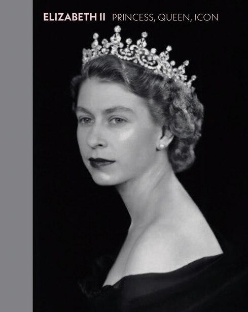 Elizabeth Ii: Princess, Queen, Icon de Alexandra Shulman
