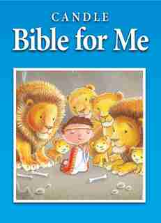 CANDLE BIBLE FOR ME by Juliet David, Juliet