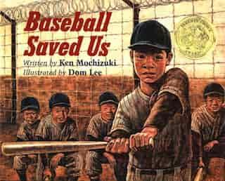 Baseball Saved Us